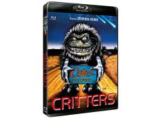 DVD Store Critters 1 (Blu-Ray)